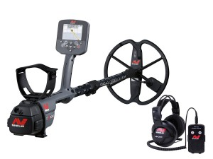 Minelab CTX 3030 Metal Detector Accessories