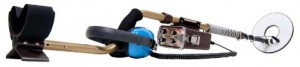 Tesoro Sand Shark Underwater Metal Detector